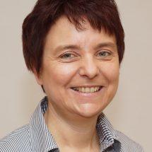 Susanne Habrich Portrait 2020